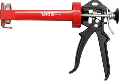 YATO Wyciskacz do mas gęstych 200x65 mm YT-6757