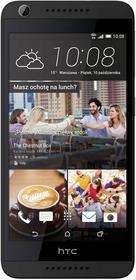 HTC Desire 626G Dual Sim Szary
