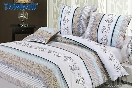 Pościel bawełna 160x200 PROWANSJA