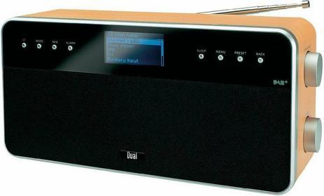 Dual Radiostation IR 6 Wi-Fi