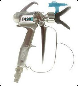 TriTech Pistolet malarski airless T420 290 bar 500-150
