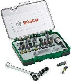 Bosch Zestaw zestaw nasadek i bitów 2607017160 27 szt.