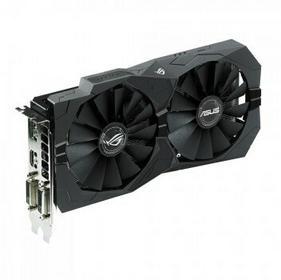 Asus Radeon RX 470