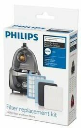 Philips HEPA filtr do odkurzaczy FC8058/01