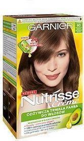 Garnier Nutrisse Creme 60 Ciemny Naturalny Blond