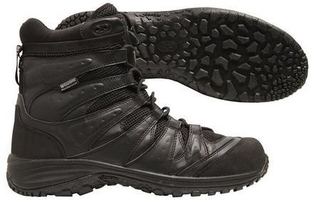 buty BlackHawk Tall Tanto Boots Black (83BT07BK) - black