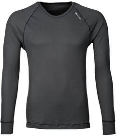 Odlo CUBIC koszulka ebonygreyczarny 140052 - 93090
