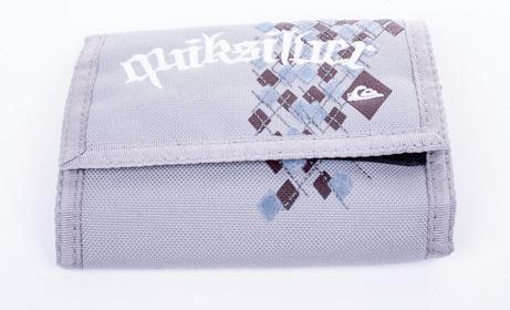 Quiksilver portfel męski Fort knox