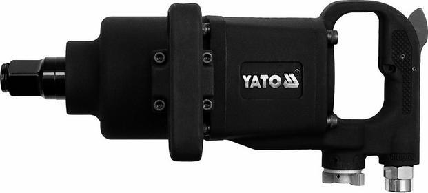 Yato Klucz udarowy 1, 2600 nm, krótki YT-0959