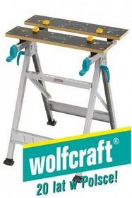 Wolfcraft Master 200 zaciskowy i roboczy (WF6177000)