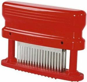 Hendi Maszynka do zmiękczania mięsa Profi Line - 51 ostrzy czerwona 843451