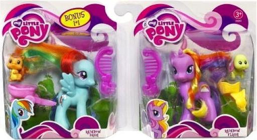 Hasbro My Little Pony Dwupak 26137