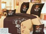 Ruibang Pościel bawełna haftowana 160x200