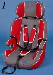4Baby Rico Comfort