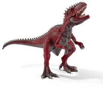 Schleich Giganotozaur młody 14548