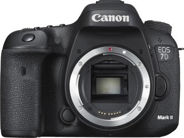 Canon EOS 7D Mark II body czarny