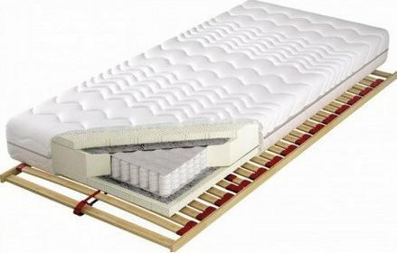 M&K Foam Materac Estrella Talalay - Salon firmowy Koło
