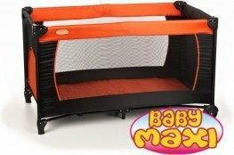 Baby Maxi BASIC 647 120x60 cm