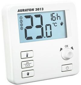 Auraton Regulator temperatury dobowy 3013 AURLA30130000