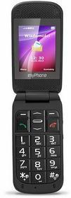myPhone Metro Czarny