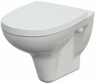 Cersanit Arteco biała K667-002