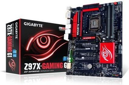 Gigabyte GA-Z97X-Gaming G1