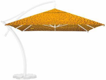 LITEX Promo Sp. z o.o. Poszycie parasola ogrodowego Ibiza Quattro 3,5x3,5m Bąbel