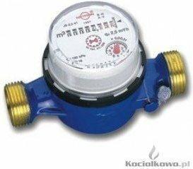 Metron Wodomierz JS 1.0-41 Antymagnetik Wodomierz do zimnej wody [JS10-41]