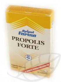 Apipol Farma Propolis Forte 30 szt.