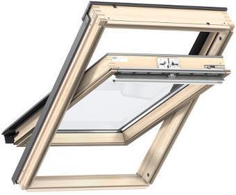 Velux Okno dachowe GZL 1051 górne otwieranie GZLMK061051