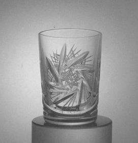 Crystaljulia Szklanki kryształowe 60