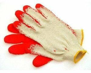 PRZEMKO Rękawice GRIP wampirki AL-02181
