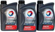 Total Quartz Ineo LONGLIFE 5W-30 1L