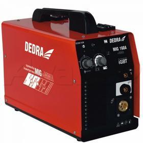 Dedra DESMI160M MIG/MAG + MMA