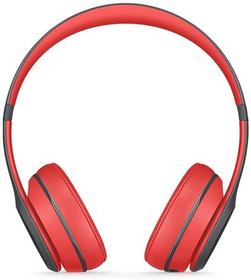 Beats Solo2 Wireless Active Collection Czerwony