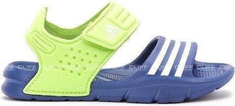 Adidas BUTY AKWAH 8 I Zielony D65555