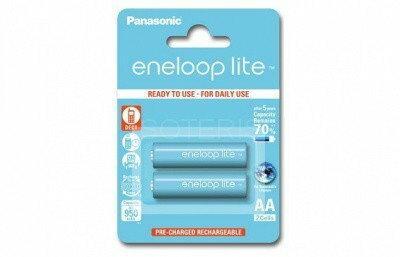 Panasonic Eneloop AA 950mAh (2 szt.)