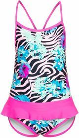 Name It NITZEBRA Kostium kąpielowy knockout pink 13112719