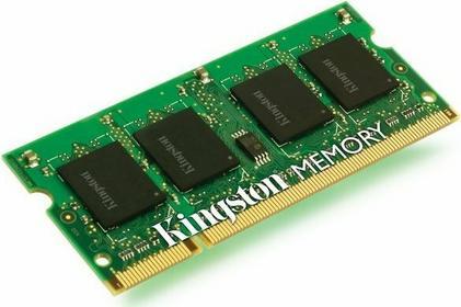 Kingston 4 GB KVR16LSE11/4