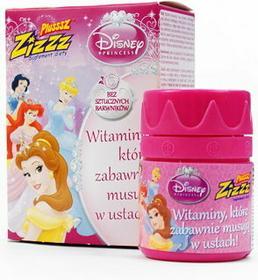 Polski Lek Plusssz Zizzz Disney 50 szt.