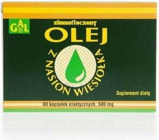 Gal Olej z Nasion Wiesiołka