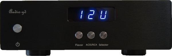 Audio-gd NFB-3.384