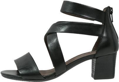 Gabor sandały czarny 25.878