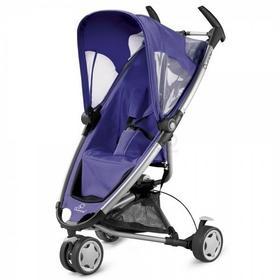 Quinny Zapp Purple Pace