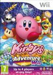 Kirbys Adventure Wii