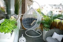 Fotele i krzesła ogrodowe