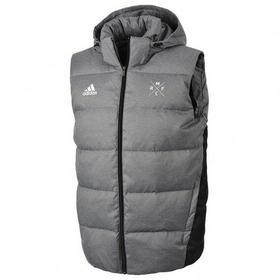 adidas Bezrękawnik zimowy Real Down Vest M30989