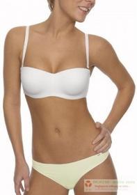 Princesa Bikini Brasileno Essential 1253 biały