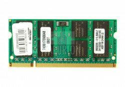IBM Pamięć serwerowa1GB 667 MHz W-40Y7734 do Thinkpad R60
