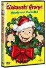 Ciekawski George: Małpiszon i Gwiazdka Curious George: A Very Monkey Christmas 5